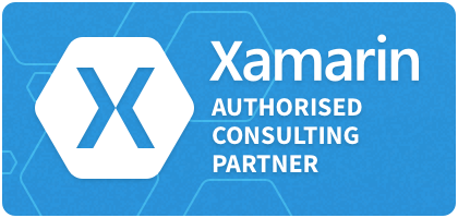 Xamarin authorized partner